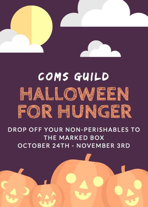 Purple Pumpkin Fest Halloween Flyer (1)